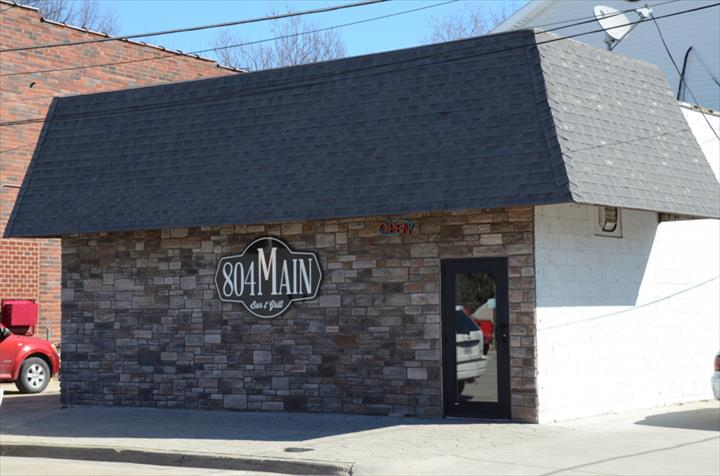 804 Main Bar & Grill - Restaurants - Norwalk, IA - Thumb 1