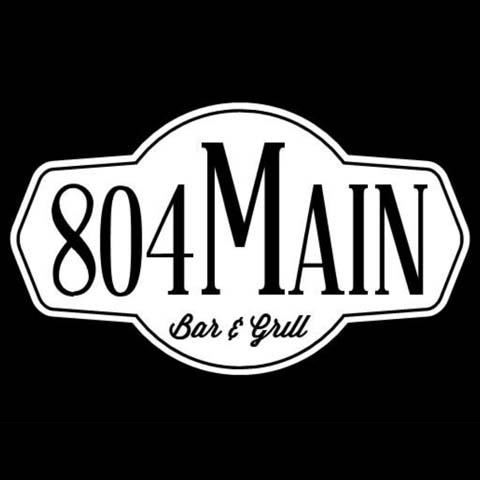 804 Main Bar & Grill - Restaurants - Norwalk, IA - Logo